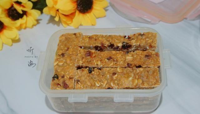 「加水」这才是燕麦最好的做法,不加水不加糖,比面包还香,做法很简单
