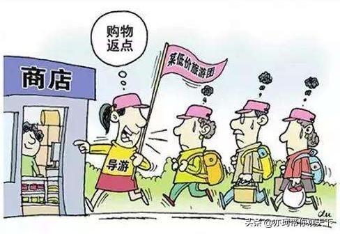 越南芽莊旅游購物騙局,良心導游曝出內幕,盡量別進這3種商店