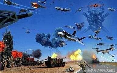 目前美国最怕哪个国家?是中国还是俄罗斯?