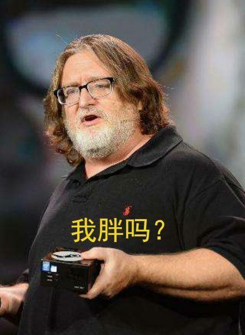 『比尔盖茨』20年之后,V社依然是全世界最强的PC游戏公司,新作好评如潮!
