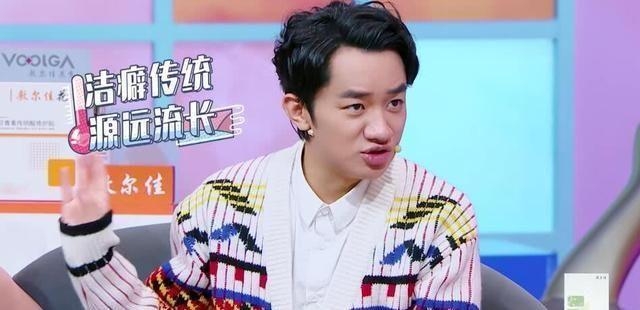 李亚男自爆经常与王祖蓝分房睡,小S表示不解 热点 热图7