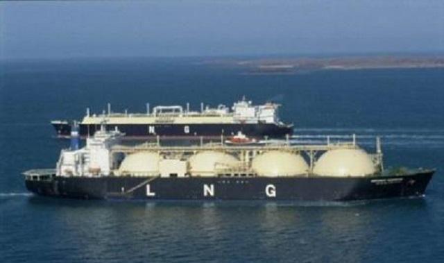 「日子」想增加天然气出口?澳大利亚一年赚走2千亿的日子,将一去不复返