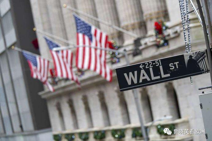 『经济学家』为什么经济学家说美国股市虚高?2019年花了1万亿回购股票