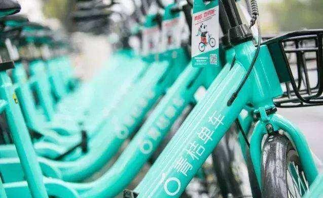 美团单车■共享单车战事重起;滴滴公布未来三年