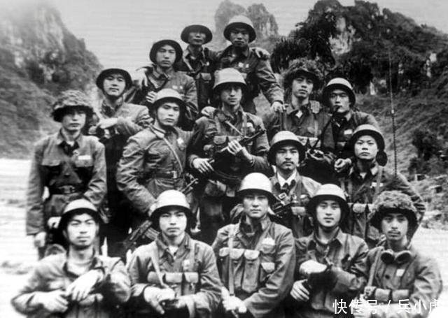 #尖山#血战小尖山:硬骨头六连牺牲7人,突击队长宁死不当俘虏