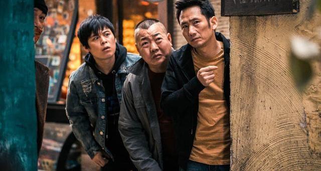 《站住!小偷》改档1月10号,合家欢喜剧就要带着家人一起看