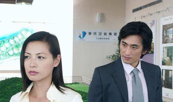 《天若有情》:王琪坚持季冬阳爱展颜,不是看开了,只是自欺欺人