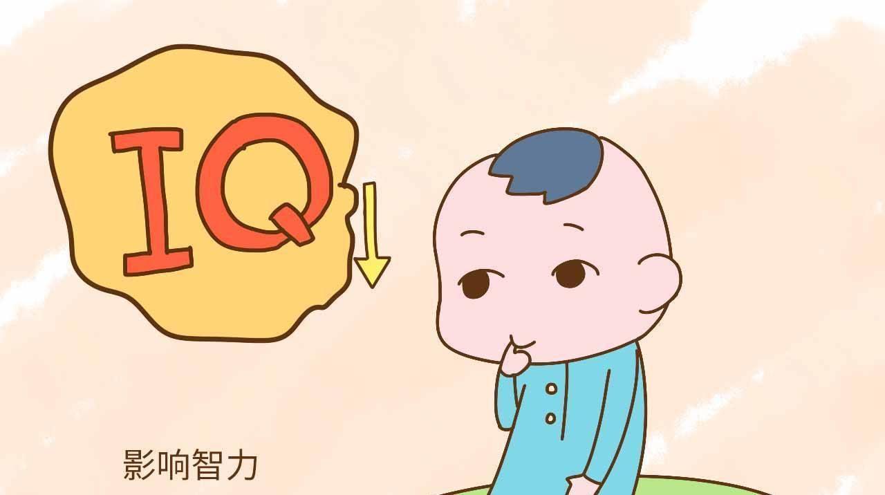 「宝宝」宝宝智力低下的6个症状 如何提高宝宝的智力