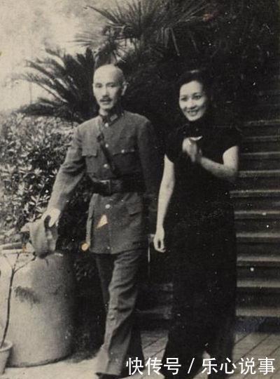 [真实]蒋介石去逝后,宋美龄说了10个字,透露出两人真实感情状况!