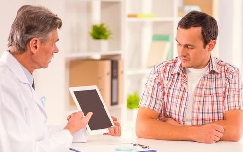 6個習慣有益男人前列腺