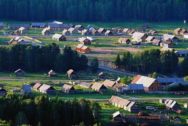 中国面积最大的省份,是广东省的9倍,但人口只有2500万左右