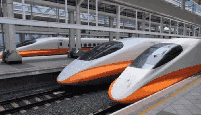 高铁亏损40000亿, 每年利息3000亿, 为什么国家还不停的修?