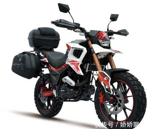 国产摩托车出国后每年销售4000万辆
