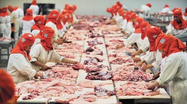 【养猪场】国办:银行要积极支持生猪产业发展,不得
