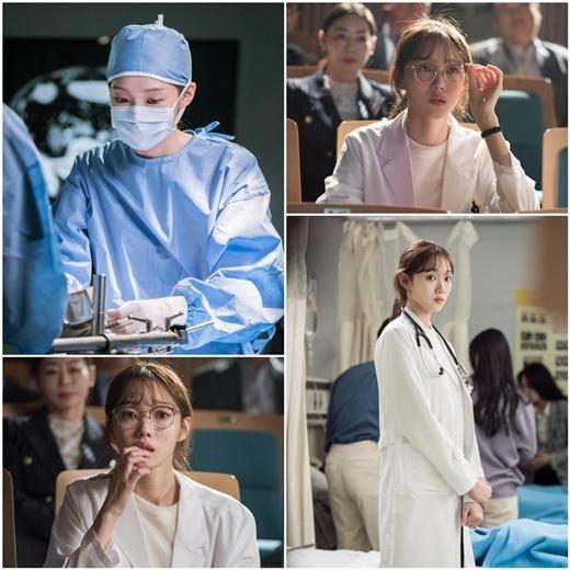 韩剧《浪漫医生金师傅》第二季 公开演员李圣经剧照
