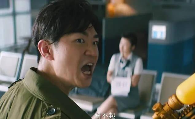 """『遗体』《大赢家》董成鹏饰演的歹徒为何最终要让2个""""遗体""""驾车?"""