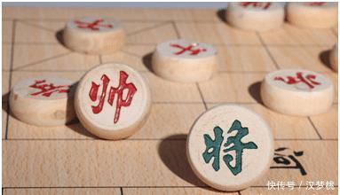 """【热点】中国象棋,""""将""""""""帅""""为何不能见面?玩了好多年,玄机藏在这里!"""