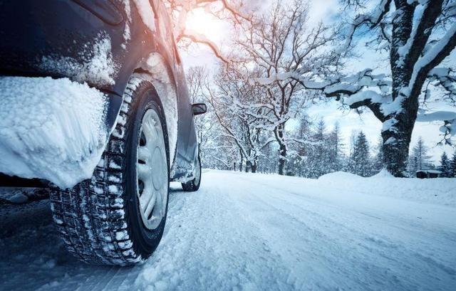 冬季汽车保养,你不得不注意这三个地方,涨知识了