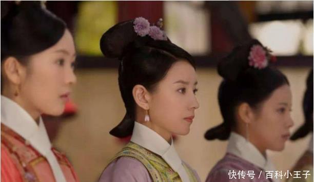 【皇帝】真实的后宫生活什么样妃子饱受寂寞煎熬,靠一种方法排解!