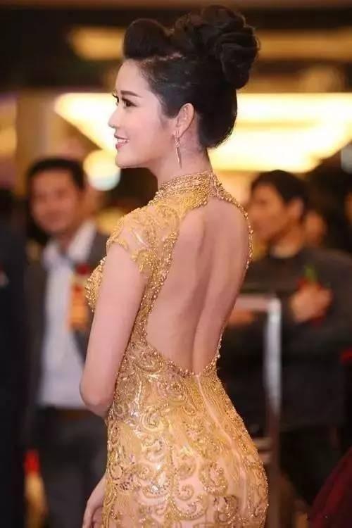 越南小姐阮陈玄眉 来看我 第21张