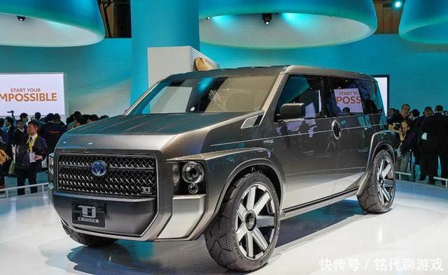丰田将推出SUV新车,或搭载1.8升或2.0升混合动力