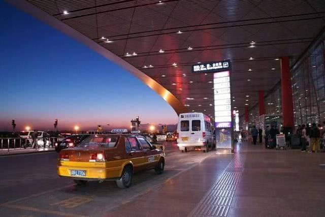 2018年十大繁忙机场,中国就占了三个,其中一个在北京!