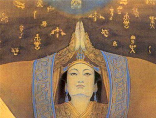 「叶赫那拉亡」中国历史上的5大神预言,每一个都准到不可思议,难道真是巧合?