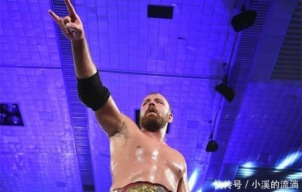 WWE院长安布罗斯伤势严重!获AEW老板称赞:他是超级硬汉!