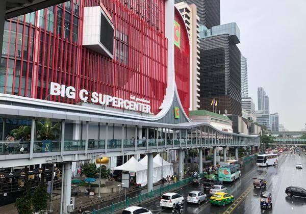 曼谷BIG C超市购物攻略,泰国热门产品清单(最划算!)