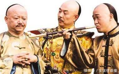 「纪晓岚」乾隆皇帝出1上联,300年无人对出!纪晓岚至死未能对出!