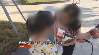 深圳一社工打伤4岁孩童!社工机构:要做精神鉴定