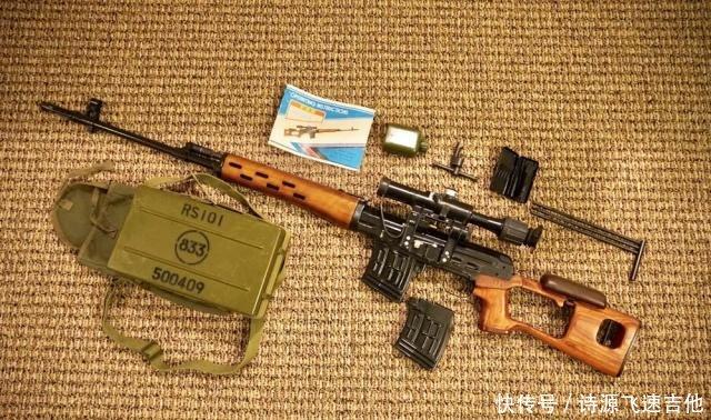 中国合法自卫武器_美籍华人KUN收藏的中国北方工业公司NDM-86步枪 【猫眼看人】-凯迪 ...