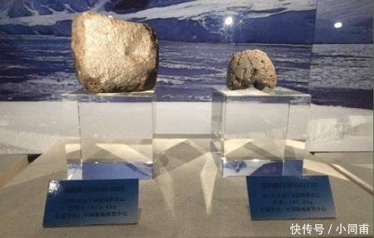 「切割」13000年前的陨石被发现,切割后里面的东西引起人们的警惕