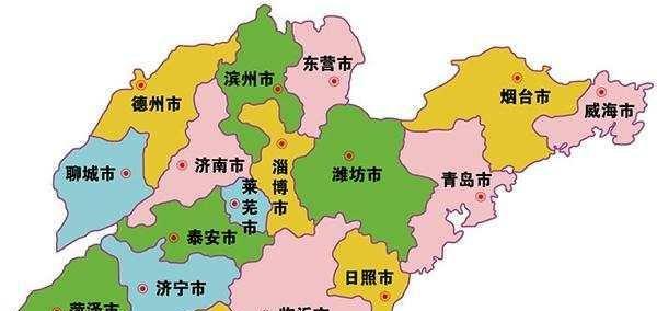 青岛:山东将不再青岛一城独大,这两座城市即将崛起!
