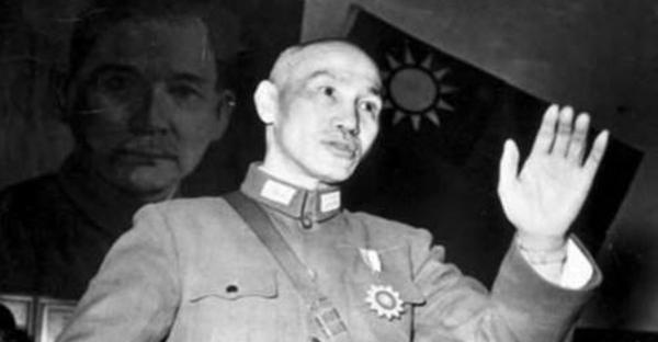 『严令』这支部队有多牛蒋介石严令保护,日军抓获一个士兵奖500块!