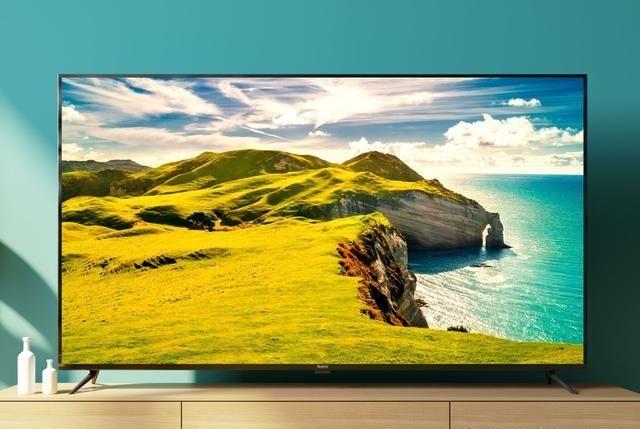 小米卢伟冰:红米巨屏电视就是一部智能手机,显示屏是70英寸