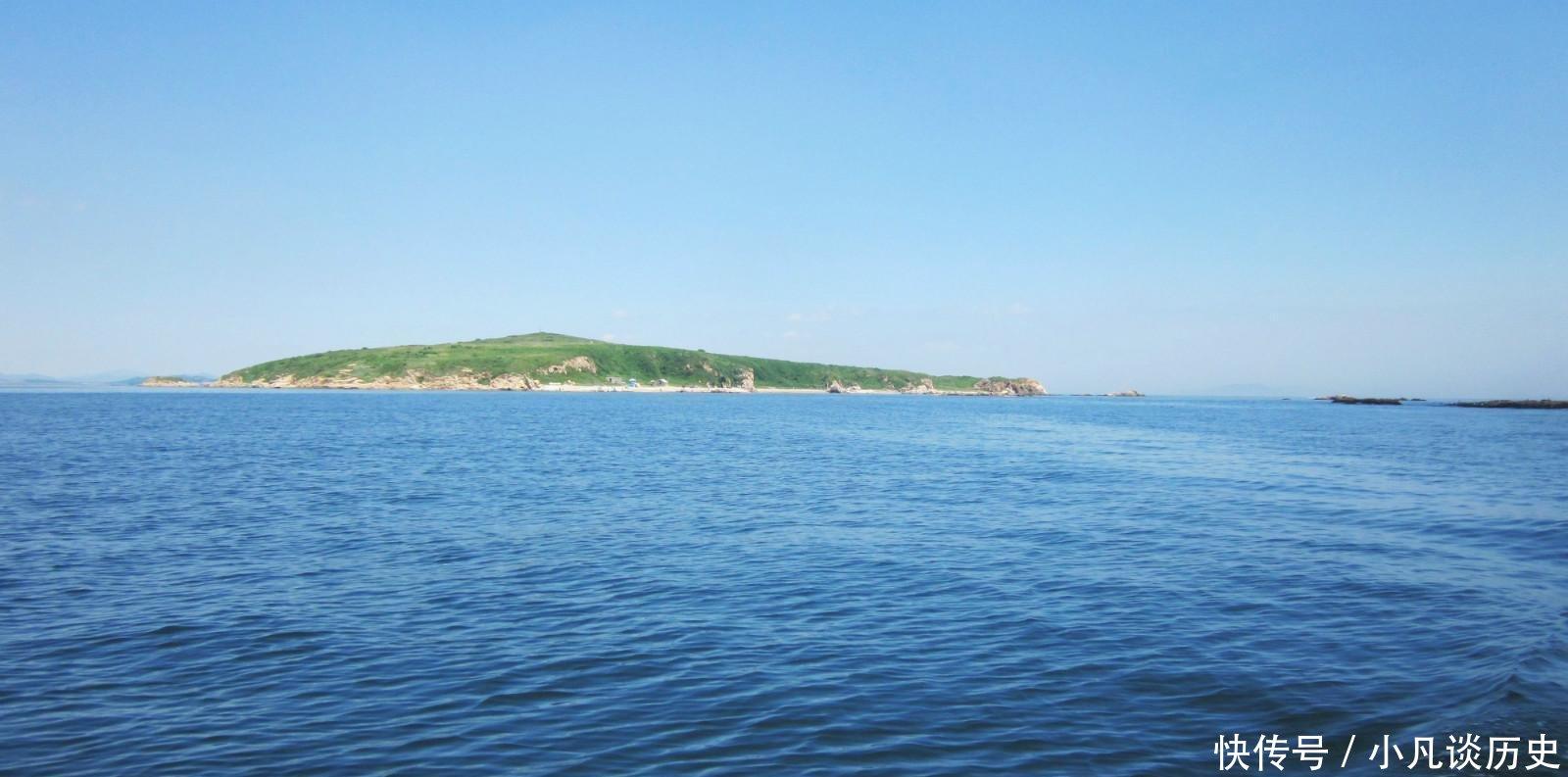 牵制后金■皮岛只是个面积不大的荒岛,毛文龙凭什么和后金对抗