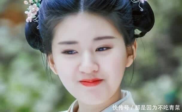 """时光■最美的四大姓""""赵""""女星,赵露思垫底,赵丽颖第三,第一惊艳时光"""