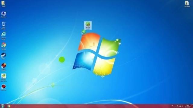 用户■微软发布KB4539602更新:修复Windows 7黑色壁纸问题