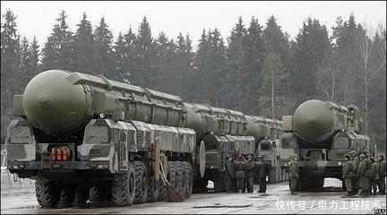 目前美国最怕哪个国家? 是中国还是俄罗斯?