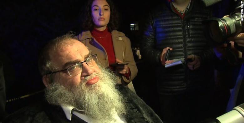 突发:纽约州多人被砍,又遭重大恐怖袭击?市长做最紧急发言