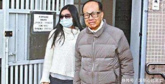 【爷爷】中国新国民媳妇 家族资产破2万亿, 22岁刚毕