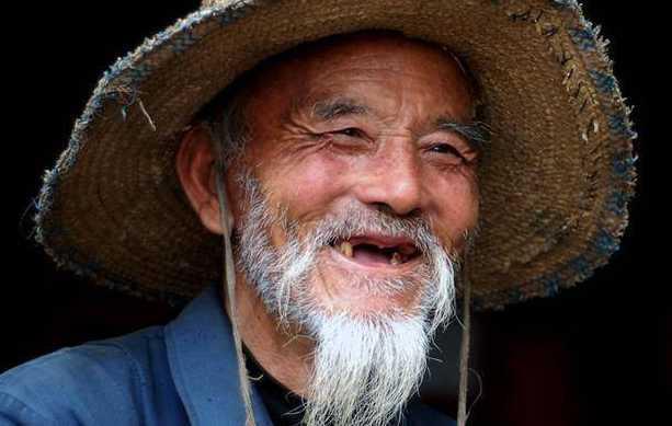 长寿的人通常有4不  占了一个也是不错的