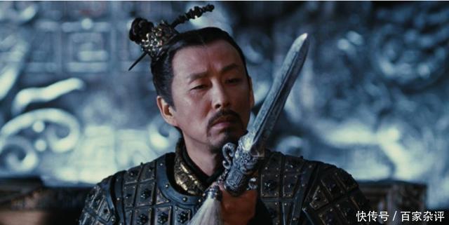 『秦朝』现代核磁扫描秦皇陵,取得一个重大发现:秦朝亡于始皇帝?