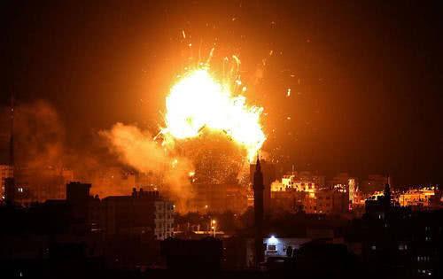 伊朗明确表态,一旦本土遇袭,第三波轰炸将锁定两目标