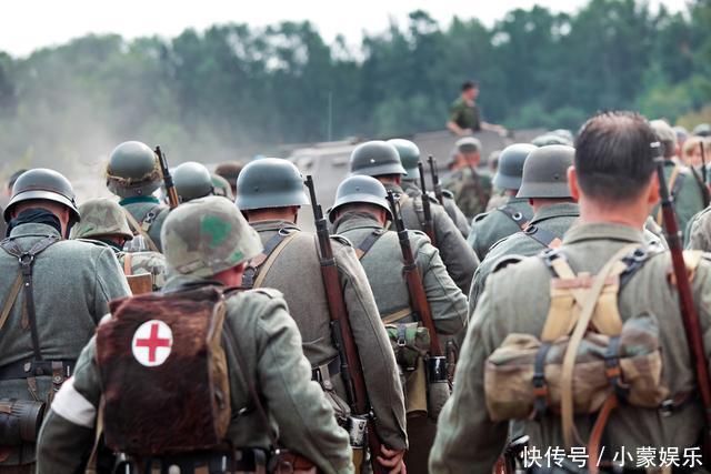 「中国」中德互助背后不为人知的秘密,德国为何如此热心援助中国