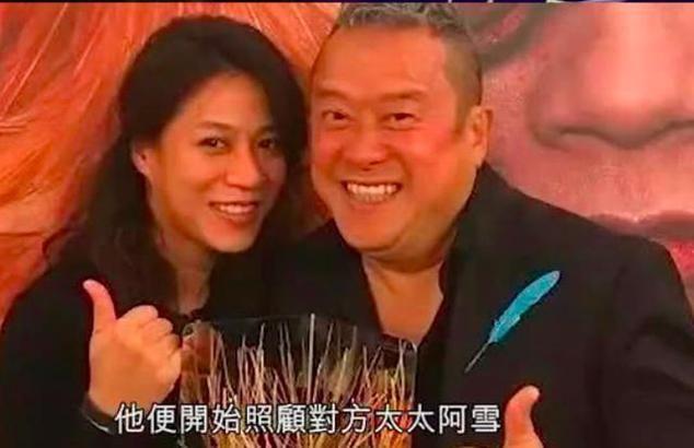 曾志伟带女助手旅游购物,随后还和女友人吃宵夜举止十分亲密!