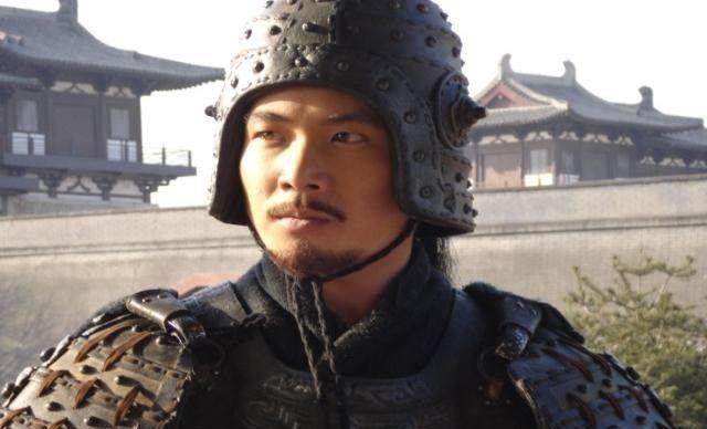 [关羽]三国中最忠诚的八大名将,关羽第二,第一毫无争议