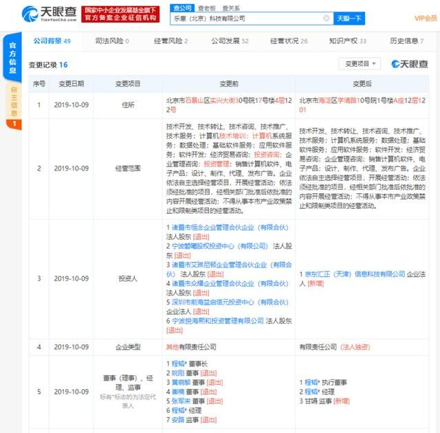 """【乐惠】京东数科收购聚合支付平台""""乐惠"""""""