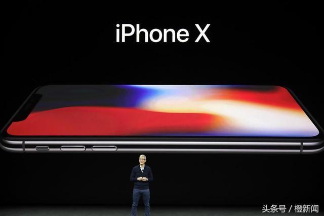 分不清双胞胎吃官司?苹果公司再因iPhone X被索赔225万